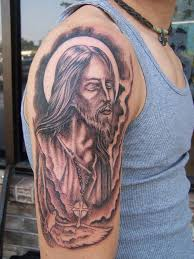 15 great religious tattoos creativefan