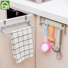 serviette cuisine porte serviette de table unique automatique pliage placard rack avec