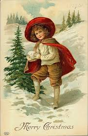 2053 christmas vintage images images