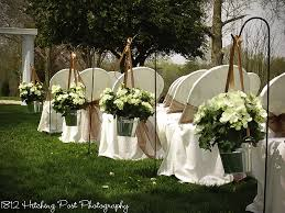 Tin Buckets For Centerpieces by Galvanized Buckets