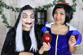 snow white u0027witch u0027 makeup tutorial youtube