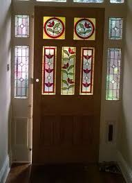 all glass front door 8 best victorian stained glass doors images on pinterest front