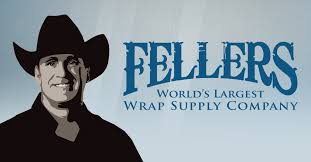 the world u0027s largest wholesale vinyl wrap supply company fellers