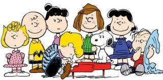 peanuts lucy linus charlie brown snoopy character