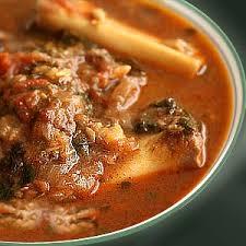 Mutton paye By Chef Shireen Anwar