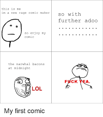 Meme Comics Maker - 25 best memes about rage comics maker rage comics maker memes