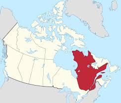 Blank Map Of Canada Provinces And Territories by Basic Canadian Geography Flashcards By Proprofs