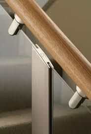Richard Burbidge Handrail White Oak Handrails From The Fusion Range Trade Prices Online