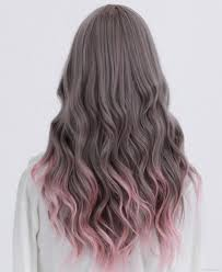 embray hair 30 pink ombre hair ideas hairstyles update