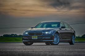 bmw 2017 2017 bmw 740e iperformance the 100 000 luxury econocar