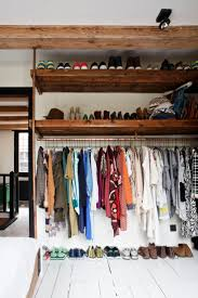 Clothes Storage No Closet Best 25 Open Closets Ideas On Pinterest Wardrobe Ideas Clothes