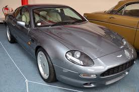 slammed aston martin 1993 aston martin db7 specs and photos strongauto