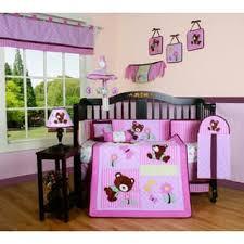 Complete Crib Bedding Set Bedding Sets For Less Overstock