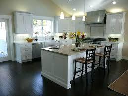 l shaped kitchen with island l shaped island tbya co
