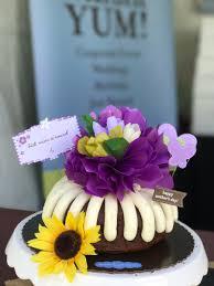 nothing bundt cakes bundtvalencia twitter