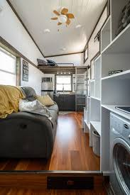 the triton u2014 wind river tiny homes