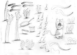 illustrator saturday u2013 natali sejuro aliaga writing and illustrating