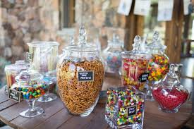 Buffet Items Ideas by How To Save Money With These Candy Buffet Ideas