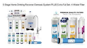 kitchen water filter reviews uk watts ezfitpro 400 small whole