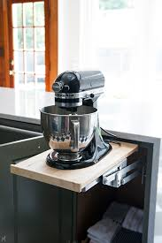 small appliances for small kitchens how to hide small kitchen appliances the makerista