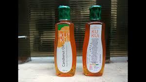 Minyak Kemiri Sei review original minyak kemiri kukui kukui kemiri janokoshop