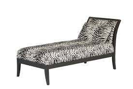 Zebra Print Chaise Sofas U0026 Soft Seating Hire Fresh Event Hire