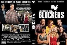 Blockers Dvd Custom Dvd Covers Efx Coverart Gallery