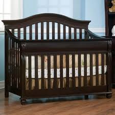 Brookline Convertible Crib Simmons Vancouver Crib N More Convertible Crib Labrosse Cherry