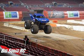monster truck jam st louis racing u2013 speed energy stadium super truck series st louis