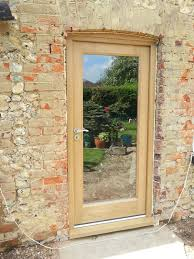 Exterior Glazed Doors Awesome Glazed External Doors Timber F20 In Stylish Home