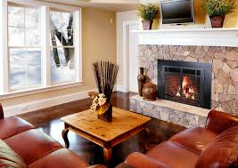 how efficient is a gas fireplace mainline home energy services