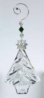 waterford tree ornaments at replacements ltd
