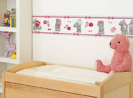 Wall Borders For Kids Rooms  Interiors Design - Kids room wallpaper borders