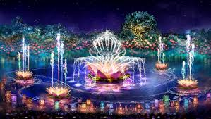 Stone Zoo Lights by Top Ten Things To Do In Disney World For 2016 Minitime