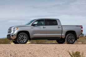 toyota commercial vehicles usa 2014 toyota tundra limited first drive motor trend