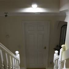 light and battery store battery operated pir security light