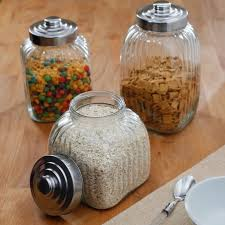 glass kitchen canisters airtight 42 best canisters images on kitchen canisters kitchen