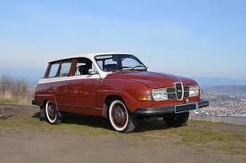 classic saab 1976 saab 9 5 station wagon classic driver market