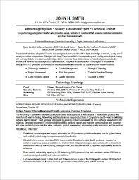 Sample Resume Pdf by Download Senior Network Engineer Sample Resume