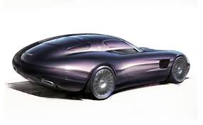 custom maserati zagato previews custom maserati mostro