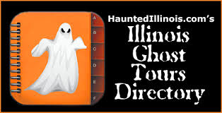 Ghost Hunting Events Haunt Jaunts by Illinois Ghost Tours Directory Png