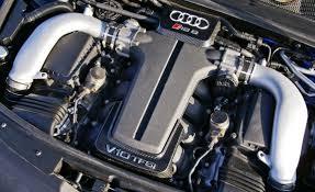 audi s8 v10 turbo audi rs6 v10 turbo the combustion engine