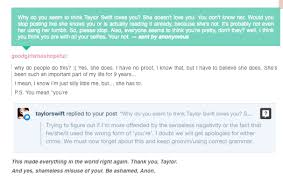 taylor swift fan club address 8 lessons that technologists social media marketers can learn from