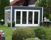 design gartenhaus moderne gartenhäuser kaufen über 100 design gartenhäuser