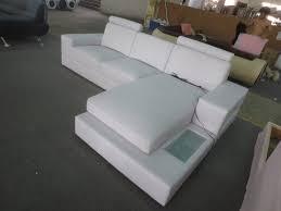 austin top grain leather sectional with ottoman austin modern leather sectional sofa white right chaise 3rd i