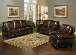 Brown Leather Sofa And Loveseat Leather Sofas And Loveseats Italian Loveseat Brown Reclining