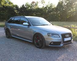 audi s4 for sale pistonheads used 2011 audi s4 avant quattro for sale in kent pistonheads