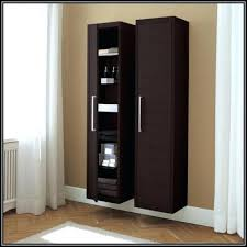 Large Storage Cabinets With Doors by Bathroom The Elegant With Storage Cabinets Doors Pertaining To