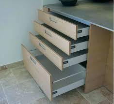 tiroirs cuisine accessoire tiroir cuisine accessoire de rangement cuisine accessoire