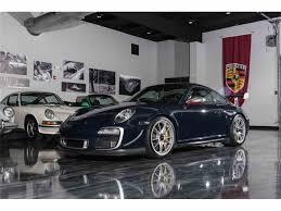 2011 porsche 911 for sale 2011 porsche 911 for sale classiccars com cc 962597